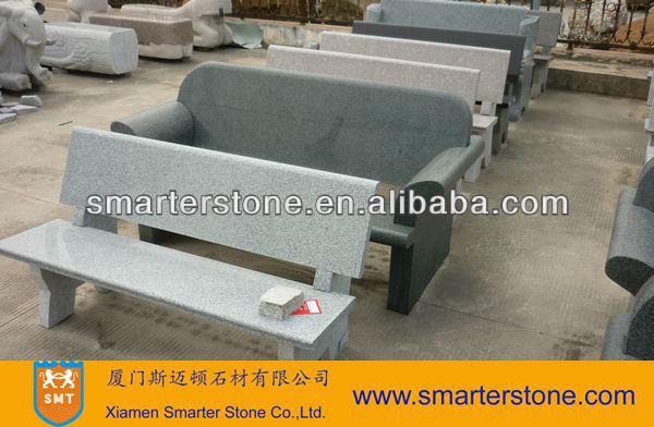 mobiliario de jardim em rattan sintetico:Ao ar livre/Jardim de Pedra Em Granito Preto Table-4 Seaters Mesas