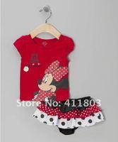 Комплект одежды для девочек + , 80-90-95