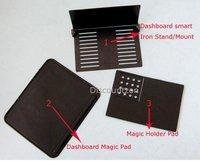Держатель для мобильных телефонов Universal Car GPS Moblie Phone MP4 Smart Stand Holder Car GPS Holder