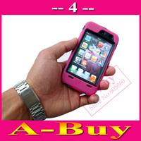 Чехол для для мобильных телефонов A-Buy iPod Touch 4 4G 4 For Touch 4