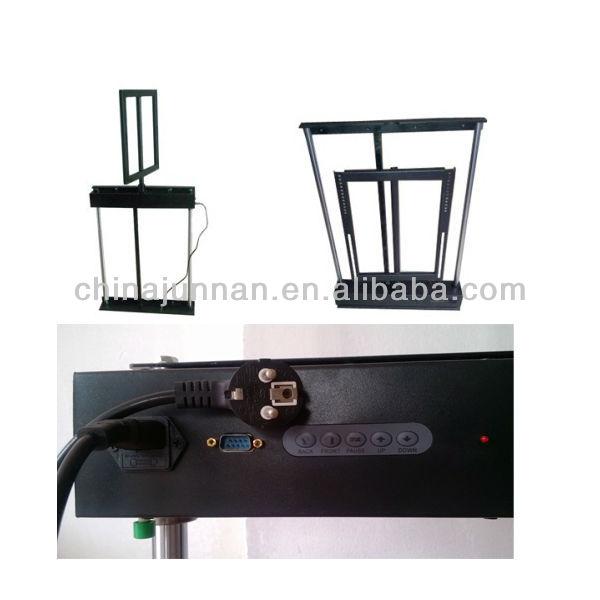 Motorized Electric Lcd Led Tv Lift Mechanism Tv Lifter