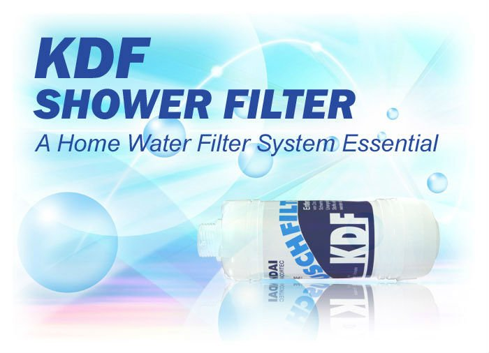 a home water filter system essential kdf shower filter view kdf filter waco product details. Black Bedroom Furniture Sets. Home Design Ideas