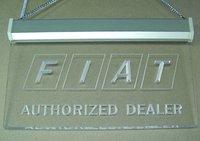 Электронные табло fiat Led Neon light sign custom sign 444