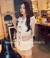 Женские блузки и Рубашки 10127