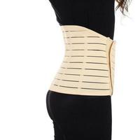 новые послеродовой талии тонер брюшной binder поддержки пояс для похудения желудок живот