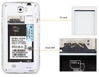 Мобильный телефон THL A7100 4.0 Feiteng i9300 Android 4.0 Cortex A5 1 Samrt andorid Quad Band