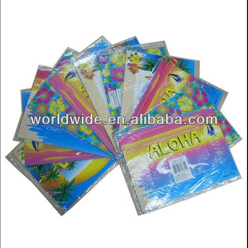2013 Promotion Hard Paper Fridge Magnet