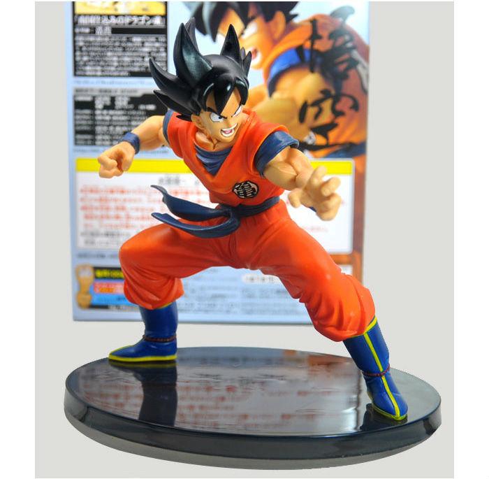 Dragon Ball z Goku Toys Dragon Ball z Figure Toys