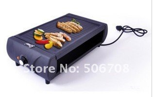 Not sticky coating for Electric  BBQ oven| Light waves BBQ TOOL| barbeque tool Picnic tools