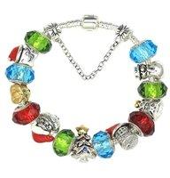 Серебряные браслеты и браслеты BT bt458