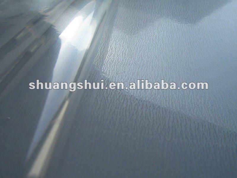 Best quanlity PVC sheet for photo album