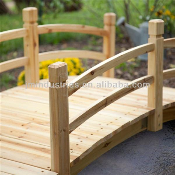 Houten japanse tuin bruggen hekwerk trellis en poorten product id 1682667201 - Houten brugtuin ...