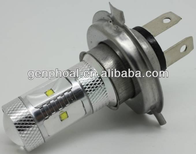 30w 12V-24V High efficiency low price led car light CREE H7 led fog light