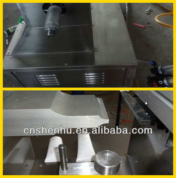 automatic tube sealing machine , tube sealer , tube sealers
