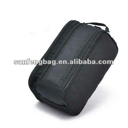 Large Toiletry Travel Organizer Bag for men