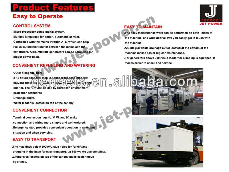 diesel generator set-02