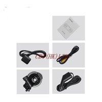 Автомобильный видеорегистратор Car DVR with GPS logger and dual lens, Overwrite GPS Dual Rotatable Lens Car Dash Accident DVR Black Box X8000