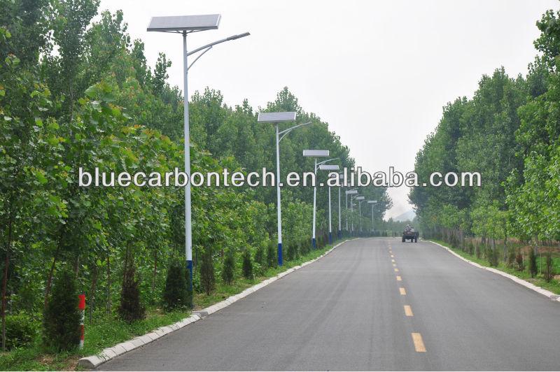Special Designed LED 5M Solar Street Light