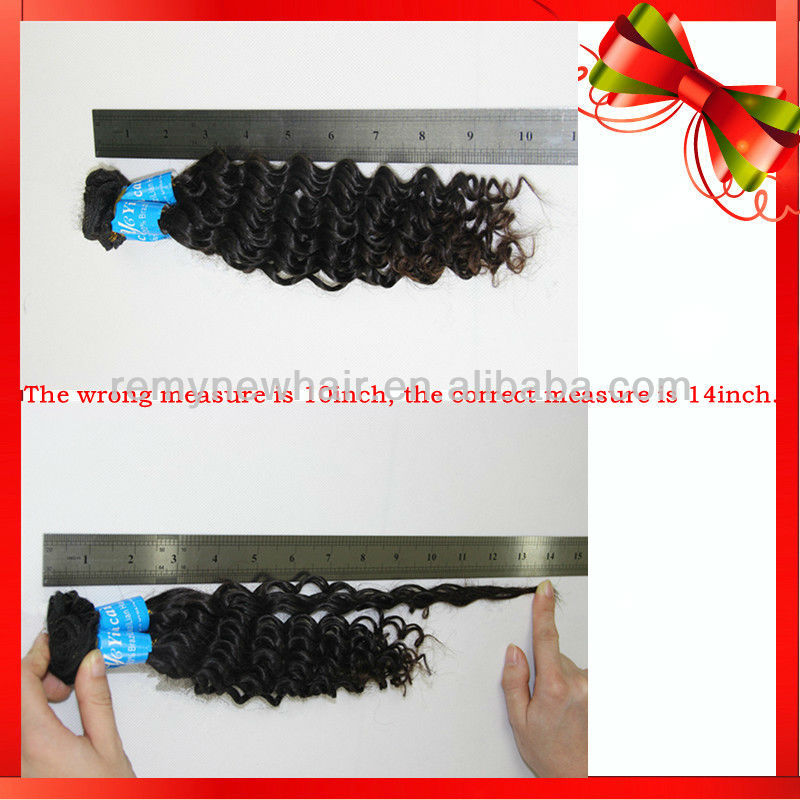 100% peruvian aaa grade hair beauty hair weave