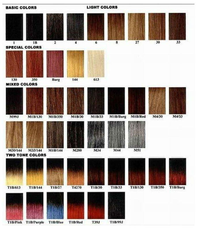 Synthetic hair dreadlocks kanekalon jumbo ultra braid hair 144 color number wig hair wig long pmusecretfo Images