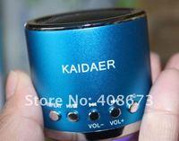 Аудио колонка Mini Portable Speaker Audio