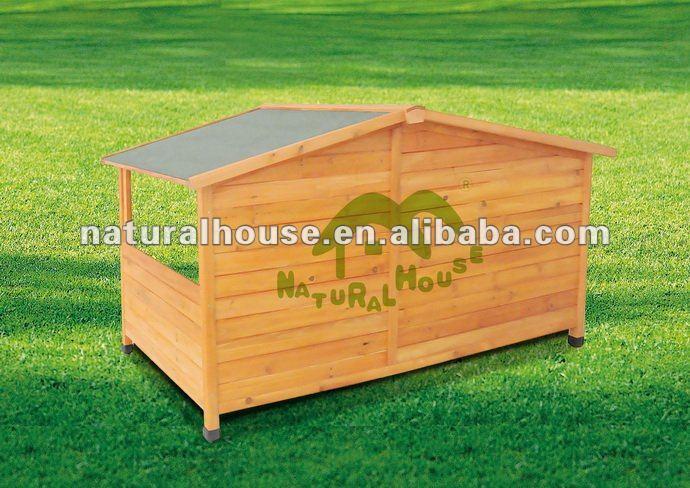 Высокое качество и дешевые деревянные собака питомник