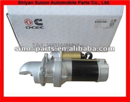 Cummins starter motor 3916854 12V 4bt3.9