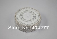Канцелярские кнопки 480pcs=one pack, White color pearl head pins, office pins, school pins, Length:1.379inch, 35mm