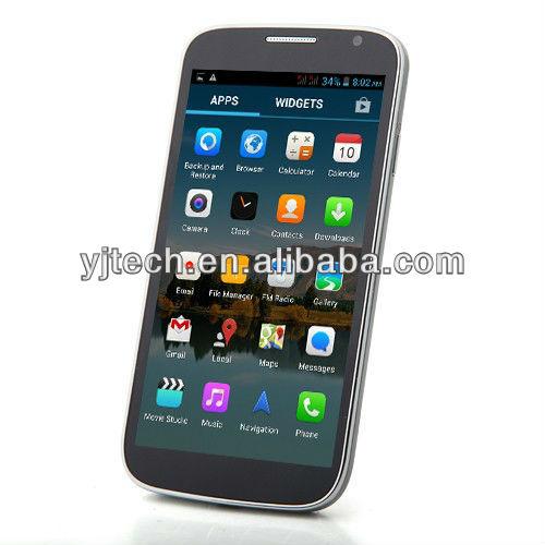 Cubot P9 Smartphone Android 4.2 MTK6572W Dual Core 3G GPS WiFi 5.0 Inch QHD Screen- Black