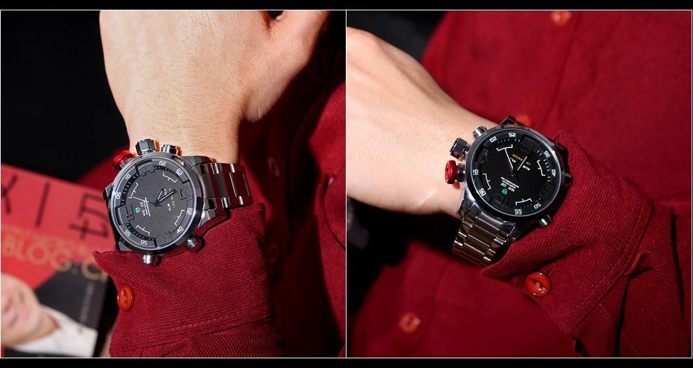 часы weide sport watch оригинал цена Lacoste