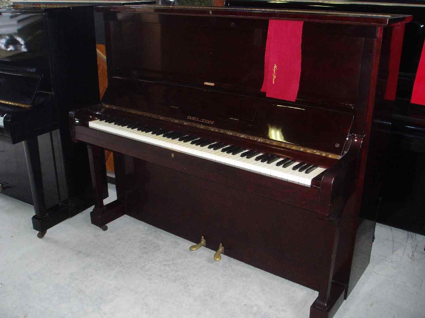 Japanese Used Piano KAWAI BL-71