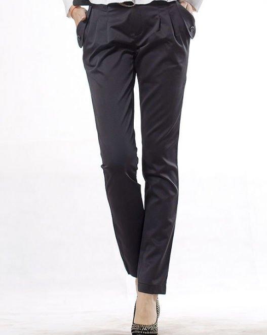 Original Stylish Formal Pant Formal Women Pants Hefei