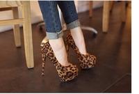 Туфли на высоком каблуке 0322
