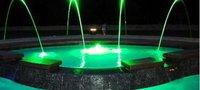 Подводное освещение