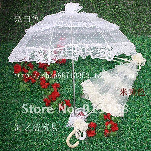 Зонт свадьба своими рукам