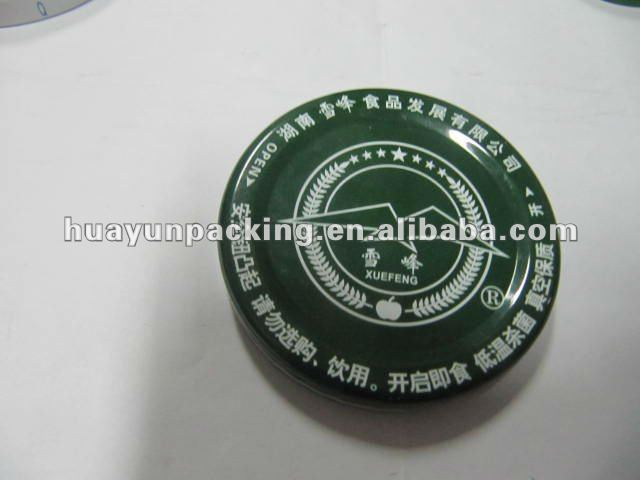 Bottle Safety Button 58rtb Regular Safety Button