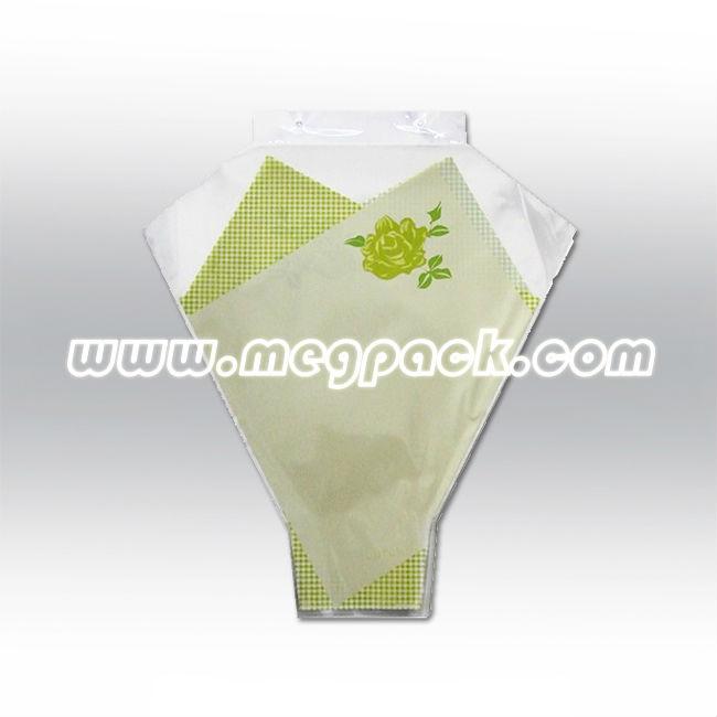 Fresh Floral Wrap / Wrapper/fresh flower wrapper