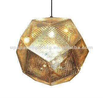 Etch Pendant by Tom Dixon(XCP7071)