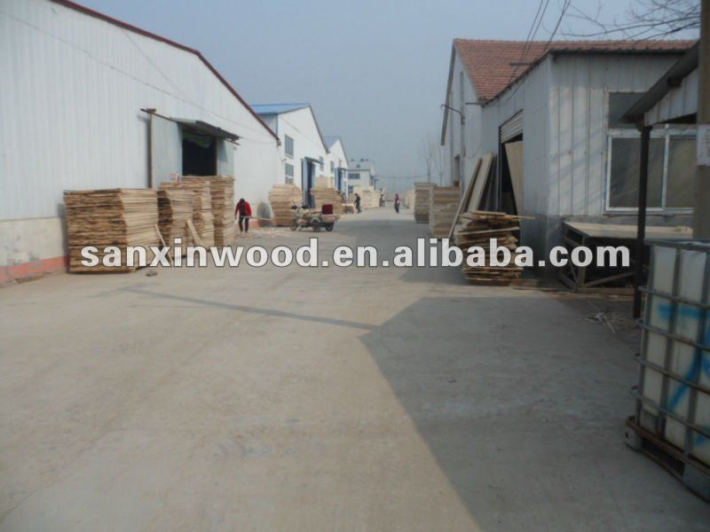 finger joint wood boards china paulownia