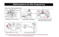 Детский вертолет на радиоуправление sale! 2.4G 4CH 4 Channel 2.4GHz RC Radio Control Single Blade Helicopter Mini 6032