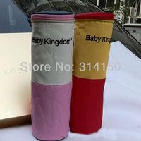 FREE SHIPPING----baby product bag mummy handbag baby nursing bottle package feeding-bottle insulated bag 3 colors 1pcs/lot 12103