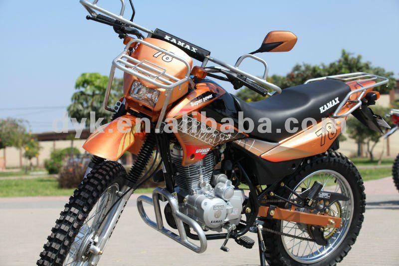 200cc Dirtbike Motorcycle Spanker
