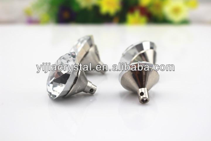 2016 vente chaude cristal boutons meubles strass boutons cristal diamant for - Canape sortie d usine ...