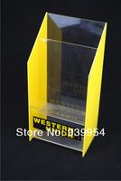 Журнальная стойка Customed display rack magazine display rack