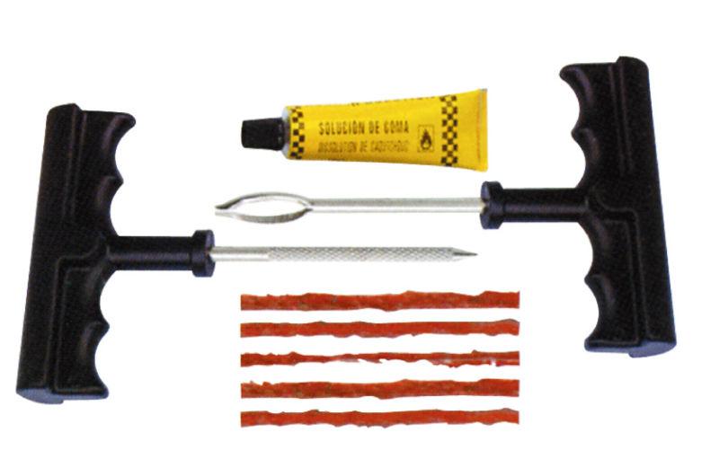 27pcs Auto Tire Repair Tools