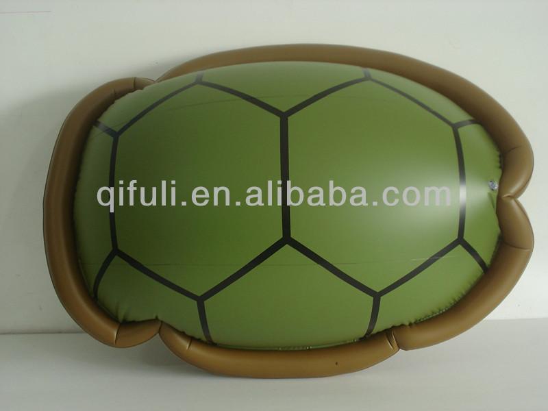 Ninja Turtles Shell Pattern Inflatable Ninja Turtle Shell