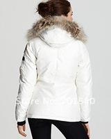 Женские пуховики, Куртки Brand Women's Montebello Parkas Red, Lady's down coats, Brand Winter parkas, outerwears.women's winter jackets.Top quality