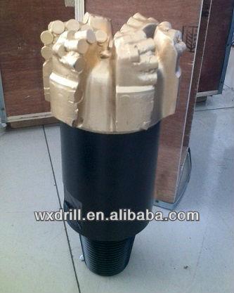 "Hot Sale 16"" PDC drill bits Matrix Body PDC Fixed Cutters Diamond Oil Drill Bit Petroleum & Gas Drilling Equipment"