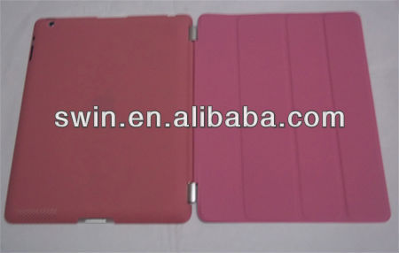 For ipad cover with back cover,For ipad air cover.