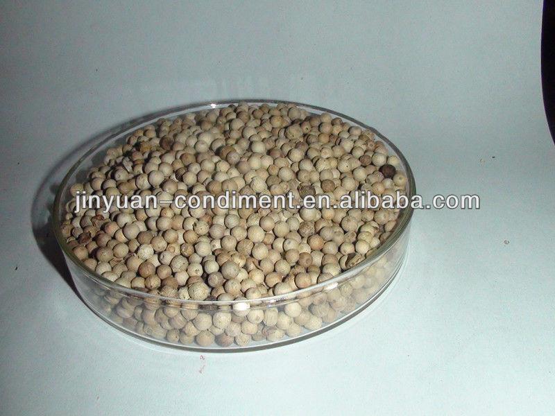 Ground Pepper Ground White Pepper Powder